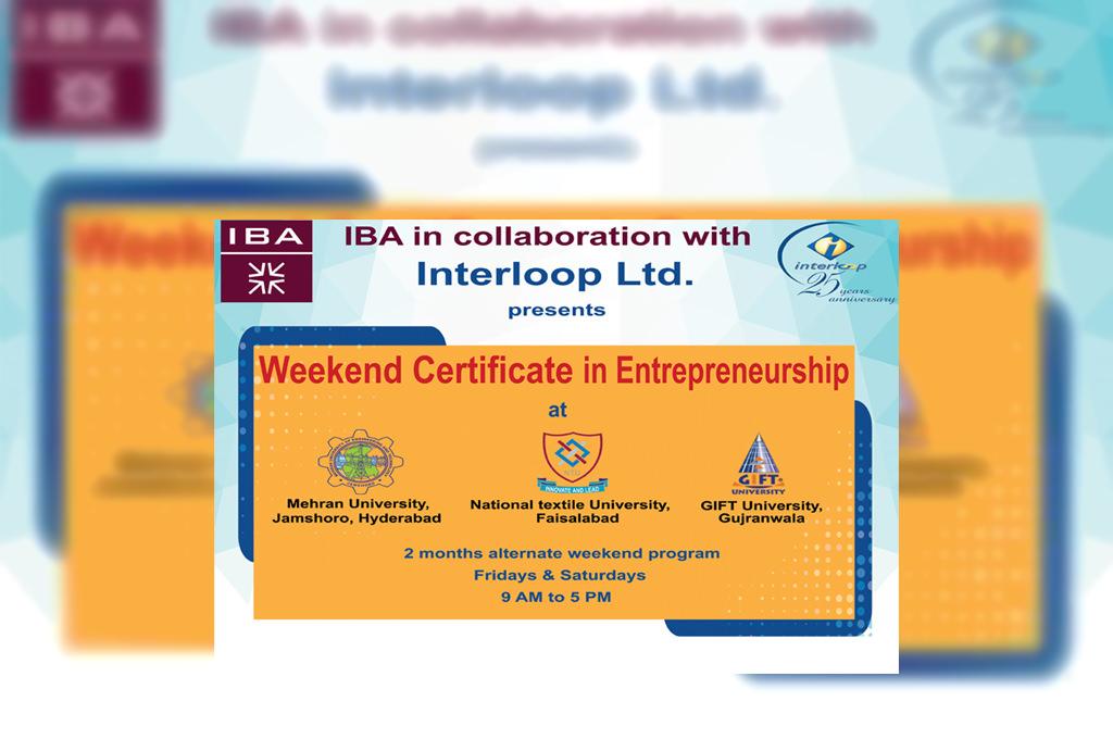 Iba national entrepreneurship program nep iba nep negle Choice Image
